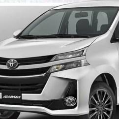 Grand New Avanza Autonetmagz All Kijang Innova Harga Toyota Facelift 2019 Bocor Xenia Motomazine Com