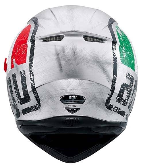 agv k3 sv scudetto back motomazine.com