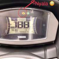 Indikator Engine Check All New NMAX 155 Nyala Terus? Obatnya YDT Doang