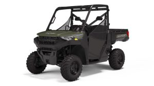 Polaris Ranger 1000 Motomercado Polaris Portugal