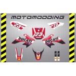 kit-pegatinas-moto-crf50-ducati-replica-imr-corse Adhesivos y pegatinas para Pit Bikes nuevas!! Envíos gratuitos