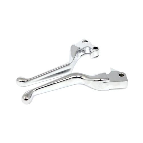 Klamki, dźwignie Harley 04-13 XL; 08-12 XR1200 Sportster