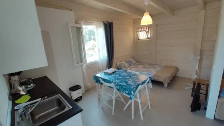 Cottage Mare e Stelle (Apt. 1)