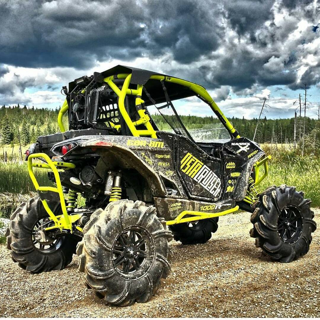 hight resolution of  ostacruiser maverick x3 old ride can am commander 1000 wiring diagram kawasaki teryx wiring diagram can
