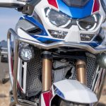 Honda Lanca Nova Crf1100l Africa Twin Na Europa Mais Leve Potente E Tecnologica Motonews Brasil