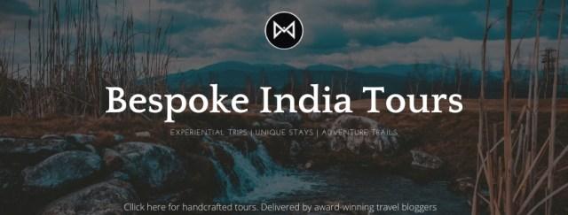 India SUV Tours