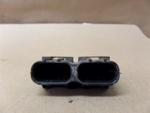 small resolution of 2005 bombardier can am outlander 400 ho 4x4 fuse box harness plug cover cap