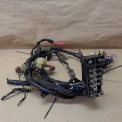 Honda Prelude Alternator Wiring Diagram Frog Anatomy Unlabeled 83 Toyota Pickup