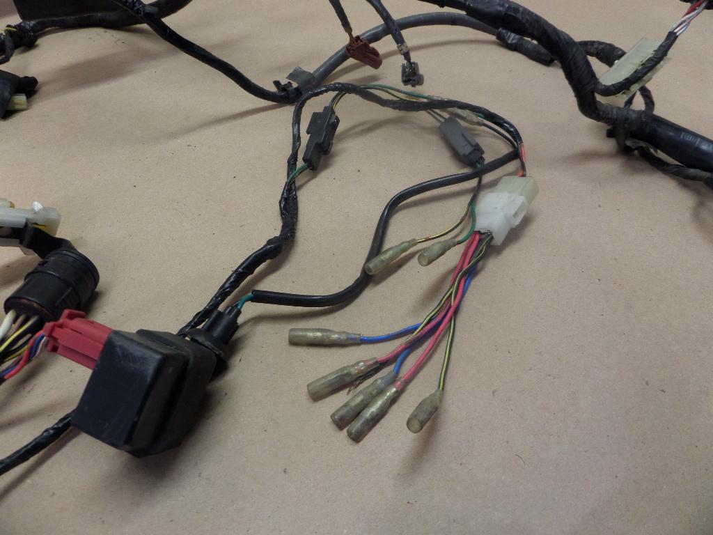79 Yamaha Wiring Diagrams Likewise Yamaha Virago 750 Wiring Diagram
