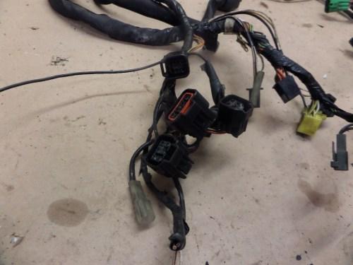 small resolution of 1999 suzuki boulevard c90 vl1500 intruder wiring harness loom with 2007 suzuki boulevard suzuki boulevard fuse