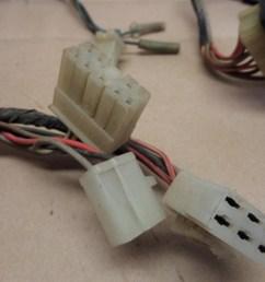 1985 yamaha vmax 1200 vmx12 wiring harness w fuse box [ 1024 x 768 Pixel ]