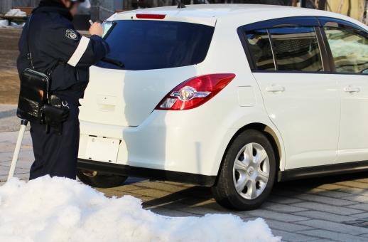 駐車違反をお金の損得で考えていた違反者。安易な路上駐車がどれだけ悲惨なことを引き起こすか伝えた