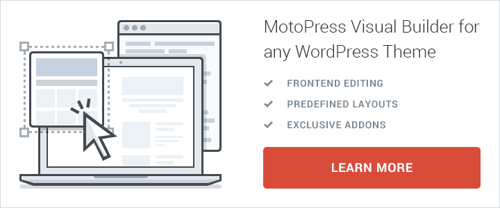 MotoPress WordPress Page Builder Plugin.