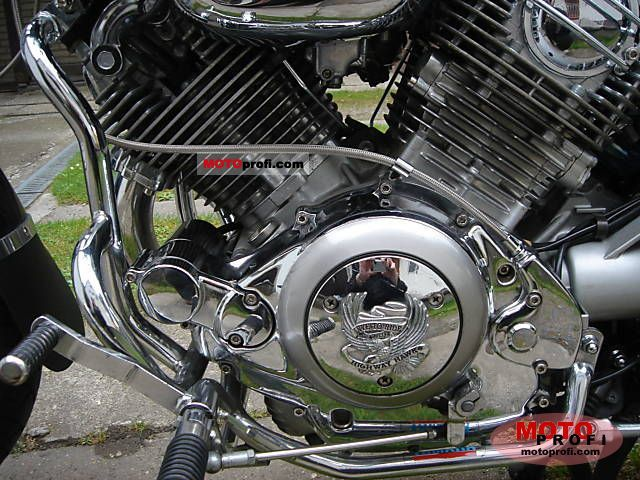 Wiring Diagrams Furthermore Yamaha Virago 1100 On Wiring Diagram For