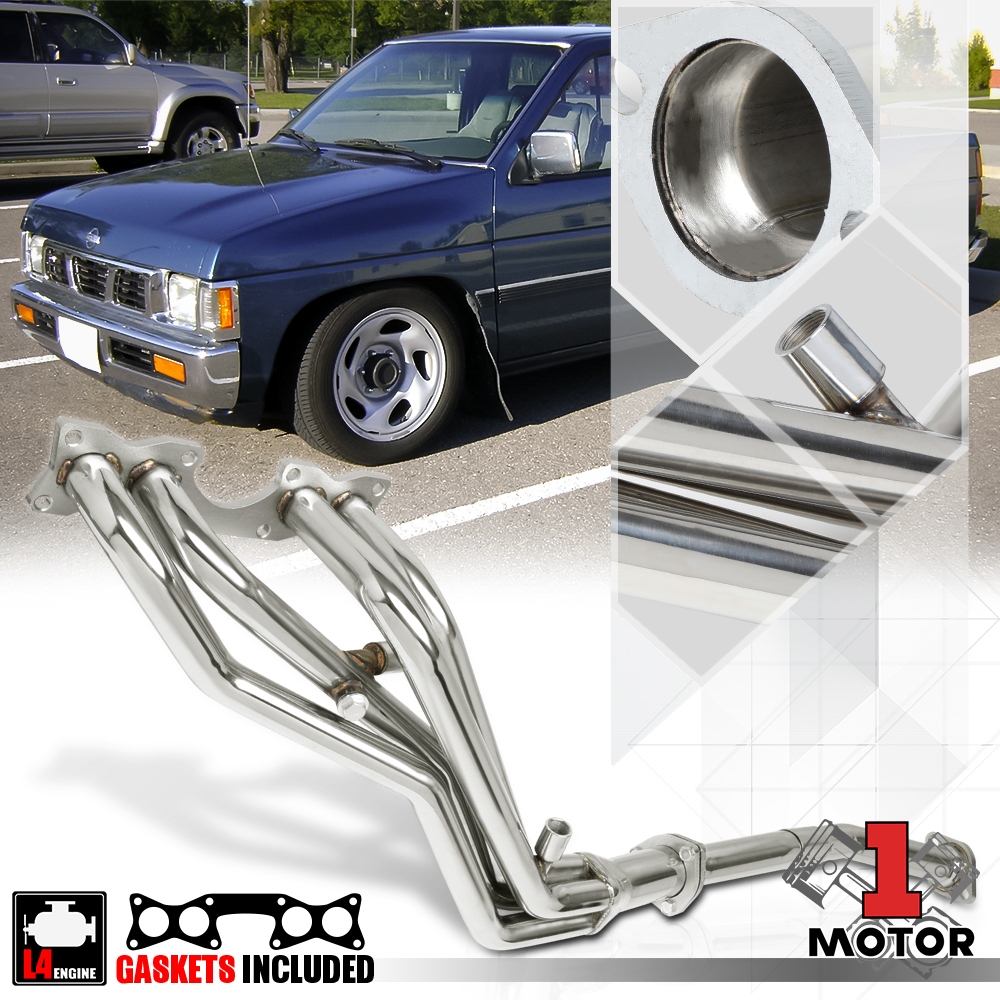 our entire product line of exhaust manifold is designed to produce maximum street performance in stock or mildly modified engines  [ 1000 x 1000 Pixel ]