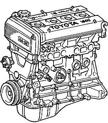 Aluminum Block Engines 4 Cylinder Aluminum Racing 5