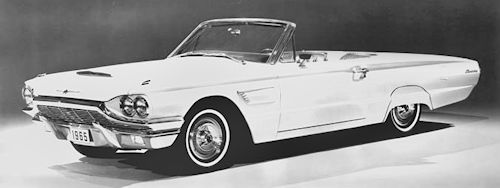Ford Thunderbird Convertible Wiring Diagram Besides 1965 Ford Mustang