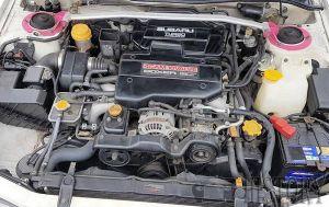 Subaru  Subaru Legacy 1st gen (19891994)