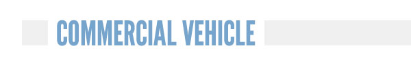 BestCarFinder commercial vehicles