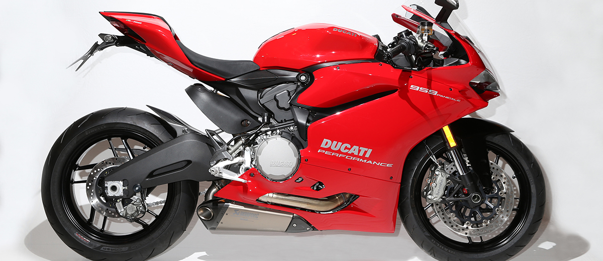 Ducati Performance 959 Panigale