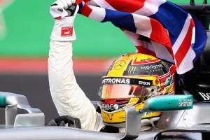 In defence of Lewis Hamilton feature