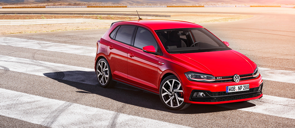 Vw Polo Gti What The Critics Think