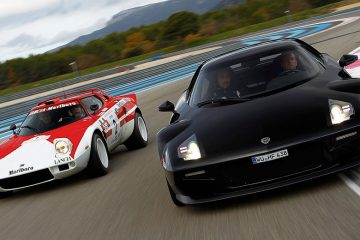 lancia stratos feature
