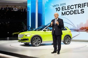Skoda Geneva Feature