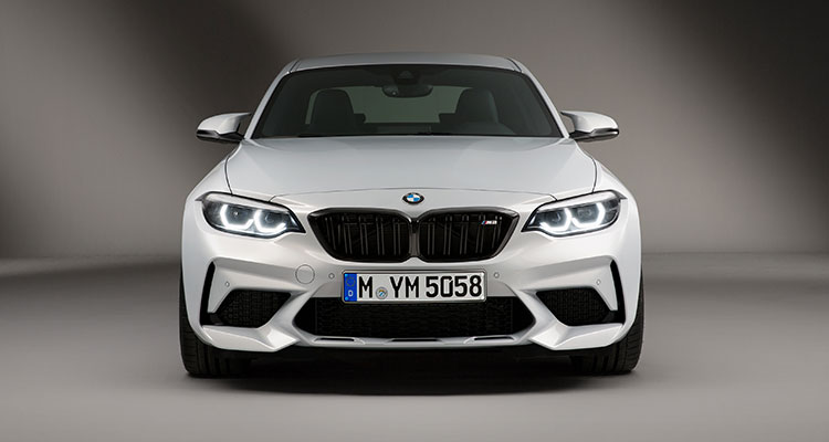 BMW M2 FRONT 2