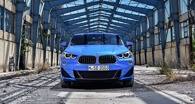 BMW X2 FRONT 3