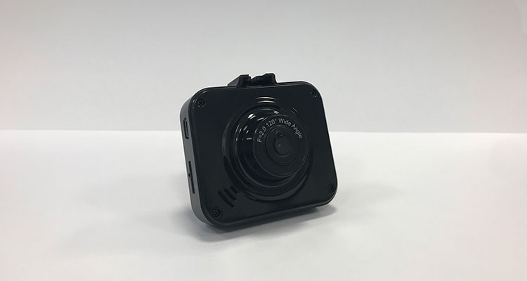 ProofCam PC 105 front side 1