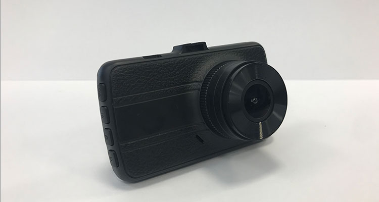 ProofCam PC 106 front side