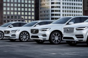 Volvo RANGE 2018 3 feature