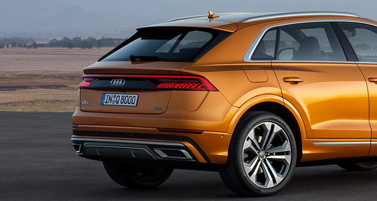 audi q8 all you need to know latest news motor vision. Black Bedroom Furniture Sets. Home Design Ideas