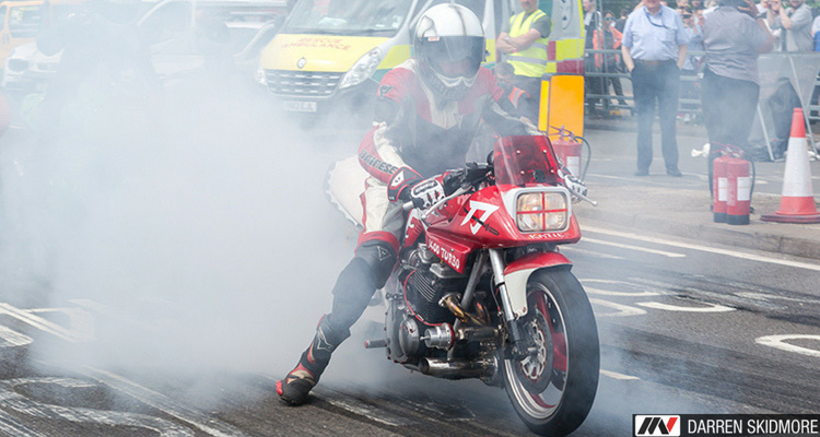 MotoFest Coventry 5