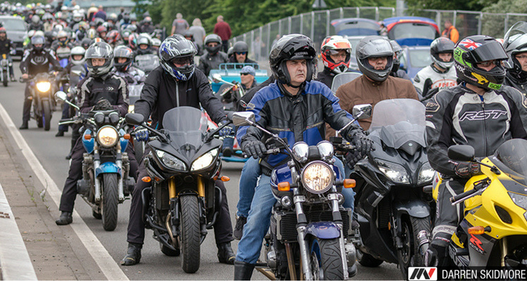 MotoFest Coventry 7