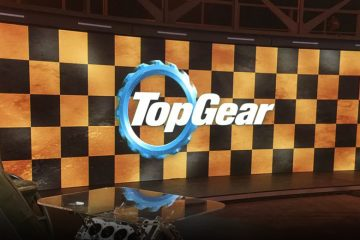 Top Gear image feature