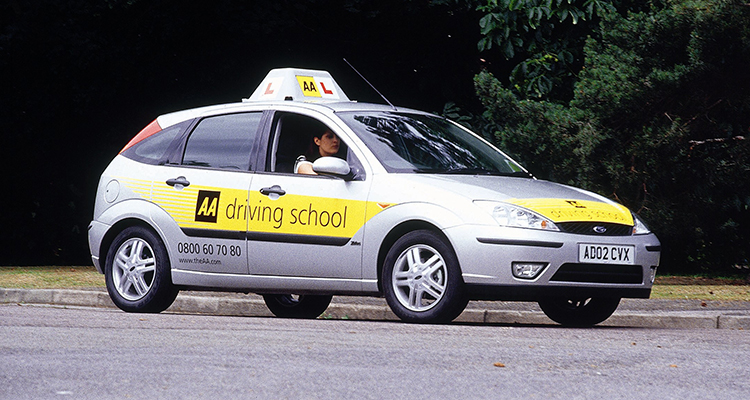 learner driver 4