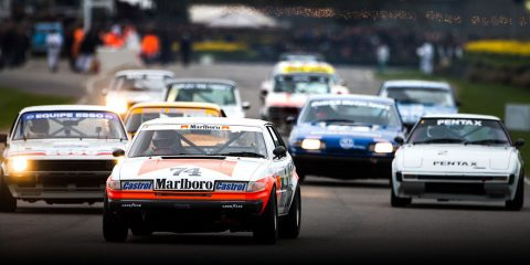 10 Favourite Goodwood Hill Climbs Feature