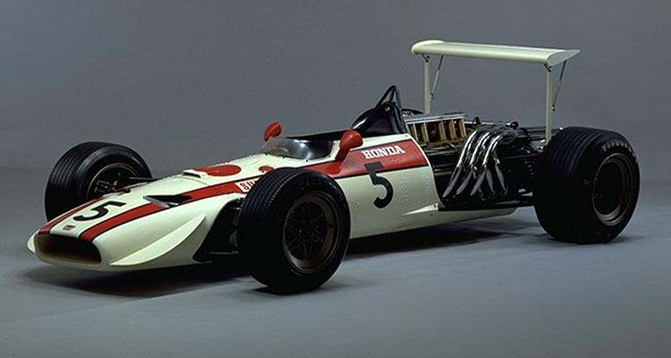 Honda RA301 1