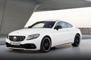 Mercedes-AMG C 63 1 feature
