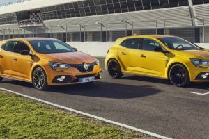 Renault Sport named Evo's best company of the past 20 years