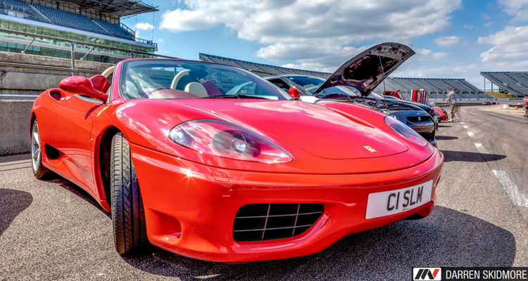 Supercar event 6