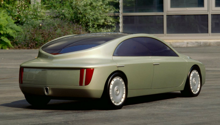 The Ugliest Concept Cars To Date 15
