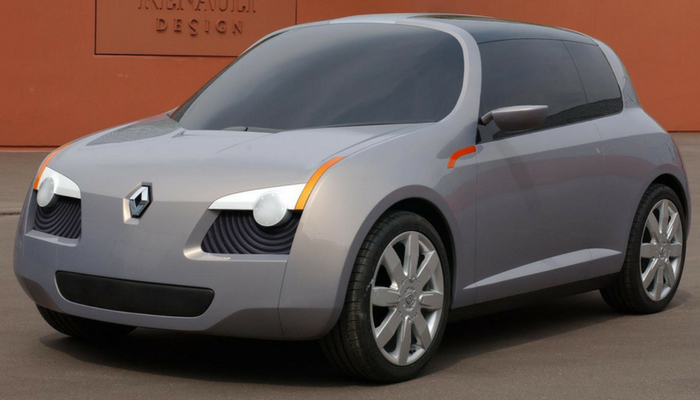 The Ugliest Concept Cars To Date 6