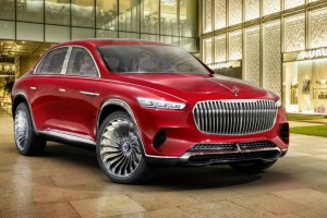 The Ugliest Concept Cars To Date feature