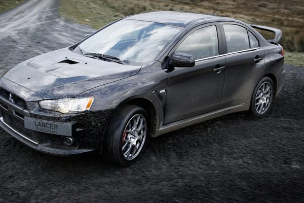 Why The Mitsubishi Evo Is Overrated feature