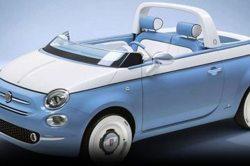 fiat 500 beach buggy spiaggina feature