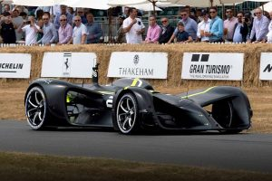 roborace robocar feature