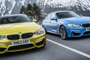 Bargain Alternatives To The BMW M3 1